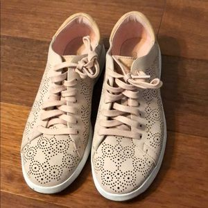 Cole Haan Grandpro Perforated Sneakers